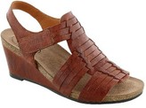 Taos Women's Tradition Wedge Sandal