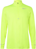 Nike Running - Element Dri-fit Half-zip Top