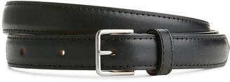 Arket Slender Leather Belt