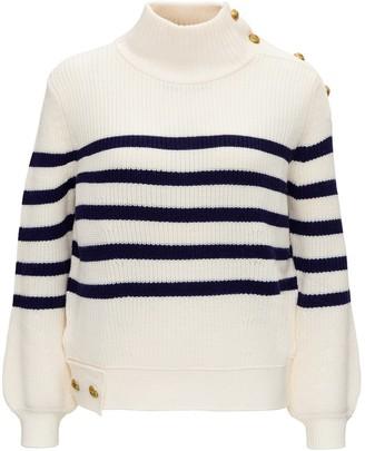Pinko Striped Sweater