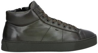 Santoni High-tops & sneakers