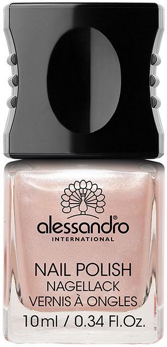 Alessandro Nail Polish, Bubble Gum 0.34 oz (10 ml)
