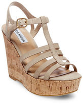 Steve Madden Nalla Wedge Fisherman Sandals