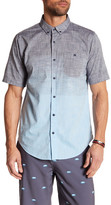 Ezekiel Swift Short Sleeve Regular Fit Shirt