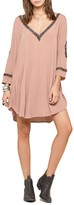 Amuse Society Women's Desert Sky Swing Dress
