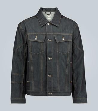 Phipps Boxy denim jacket