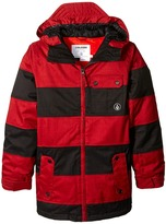 Volcom Cascade INS Jacket (Little Kids/Big Kids)