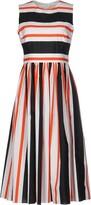 Dolce & Gabbana 3/4 length dresses - Item 34674324