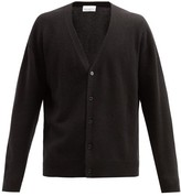 Raey Loose-fit Cashmere Cardigan - Mens - Black