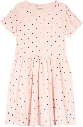 Tucker + Tate Kids' Printed Dress