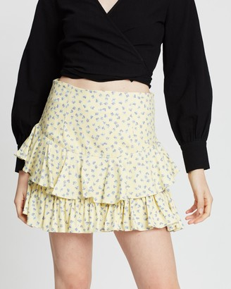 MLM Label Valentine Skirt
