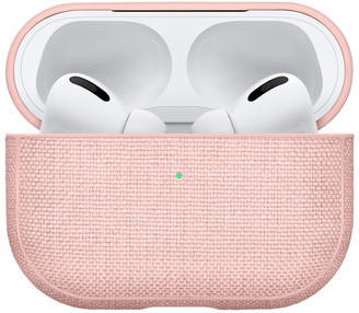 Incase AirPods Pro Case with Woolenex - pink