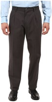 Dockers Signature Khaki D4 Relaxed Fit Pleated Men's Casual Pants