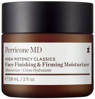 N.V. Perricone High Potency Classics: Face Finishing Moisturizer