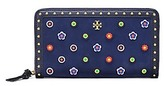 Tory Burch Marguerite Zip Continental Wallet