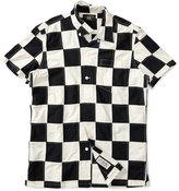 Ralph Lauren Patchwork Cotton Shirt