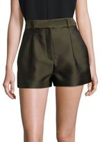 Versace Pantaloni High-Rise Shorts
