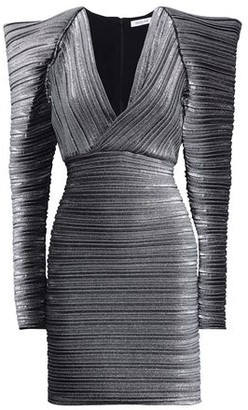 Thierry Mugler Short dress