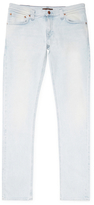Nudie Jeans Long John Islands Blues Jeans