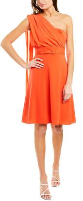 Mikael Aghal Mini Dress