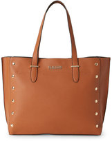 Kenneth Cole Reaction Saddle Encore Studded Tote