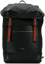 Givenchy Rider backpack - men - Leather/Polyester - One Size