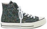 Thumbnail for your product : Converse x JW Anderson x Converse Chuck Taylor hi-top sneakers