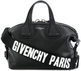 Givenchy mini Nightingale tote bag - women - Calf Leather - One Size