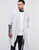 Asos Loungewear Woven Kimono Robe