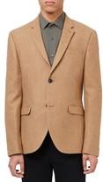 Topman Men's Skinny Fit Blazer