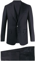 Canali single-breasted formal suit