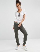 Sol Angeles Khaki Joggers