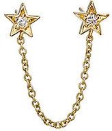 Jennifer Meyer Women's Double Star-Stud Earring