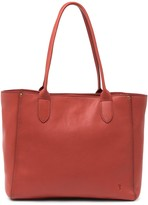 Frye Olivia EW Leather Tote