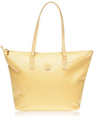 Tommy Hilfiger Poppy Tote Bag Womens