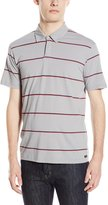 RVCA Men's Sure Thing Stripe Shirt