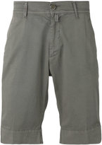 Kiton bermuda shorts - men - Cotton/Spandex/Elastane - 31