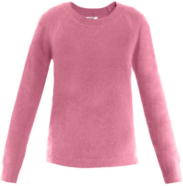 Acne Micah angora sweater