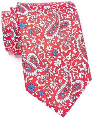 Nordstrom Rack Squires Paisley Tie