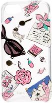 Kate Spade Scrapbook iPhone 7 Case