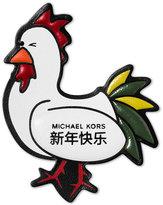 MICHAEL Michael Kors Crazy Rooster Sticker