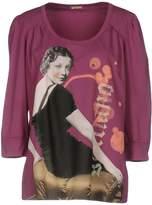 Galliano T-shirts - Item 37997555