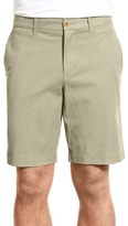 Tommy Bahama 'Offshore' Stretch Twill Shorts