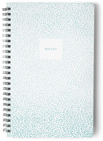 Minted Seafoam Day Planner, Notebook, or Address Book
