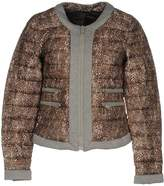 Silvian Heach Down jackets - Item 41707975