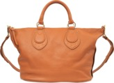 See by Chloe Janis Bowling bag with crossbody strap