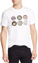 Paul Smith Medallion Graphic Tee