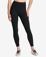 DKNY Sport Speckled-Print Leggings