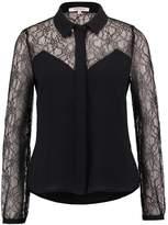 Morgan COLIA Shirt noir