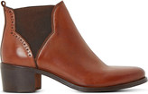 Dune Parnell leather ankle boots